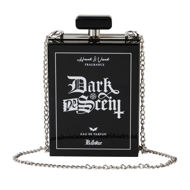 KILLSTAR Descent Handbag - Tasche in Form eines...